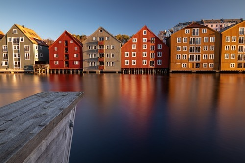 Der skandinavische Lebensstil